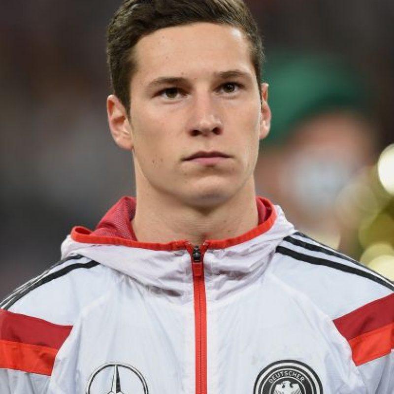 Está en las filas del Schalke 04 Foto:Getty Images