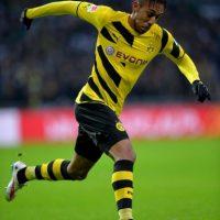 9. Pierre-Emerick Aubameyang (Borussia Dortmund/Alemania) Foto:Getty Images