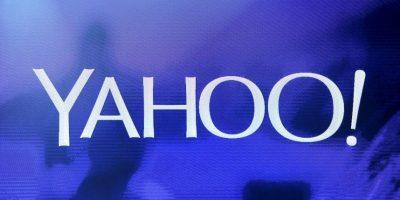 Yahoo es un portal que ofrece servicios de noticias, grupos y entretenimiento. Su cuenta de correo es la más popular. Foto:Yahoo