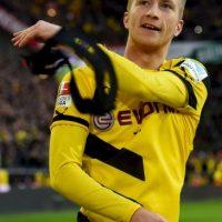 El joven crack alemán también se coloca en sexto lugar al sumar 57 puntos. Foto:Getty Images