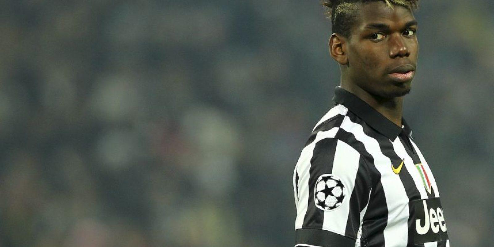Su debut en el primer equipo fue en 2011 en la Copa de la Liga, y en la Premier tuvo acción hasta enero de 2012. Foto:Getty Images