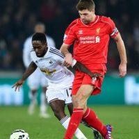 El inglés es la estrella del Liverpool Foto:Getty Images