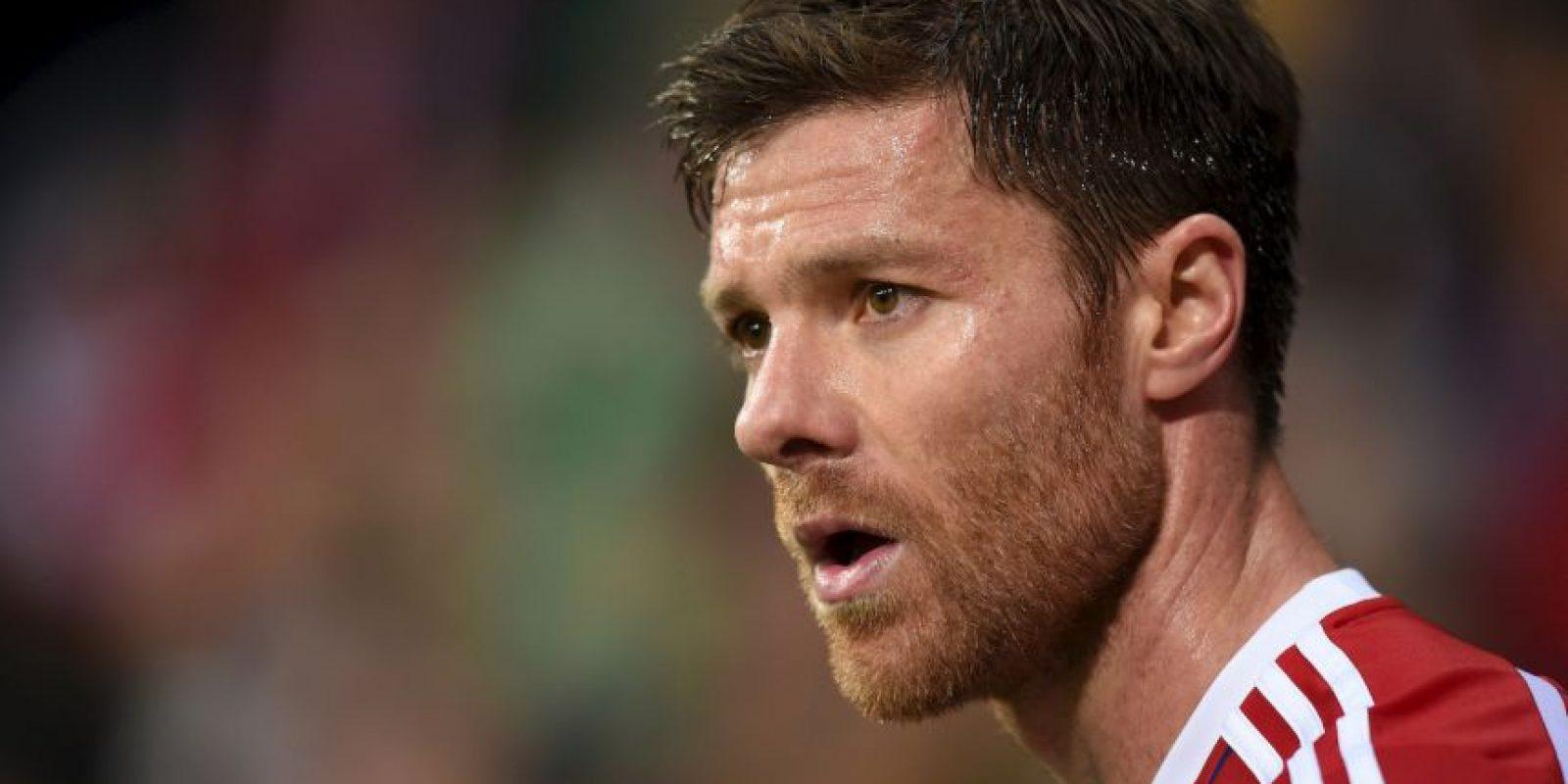 Es parte del plantel del Bayern Munich Foto:Getty Images