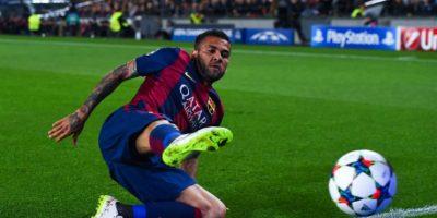 El brasileño no ha renovado contrato y todo hace indicar que se mudará al PSG Foto:Getty Images