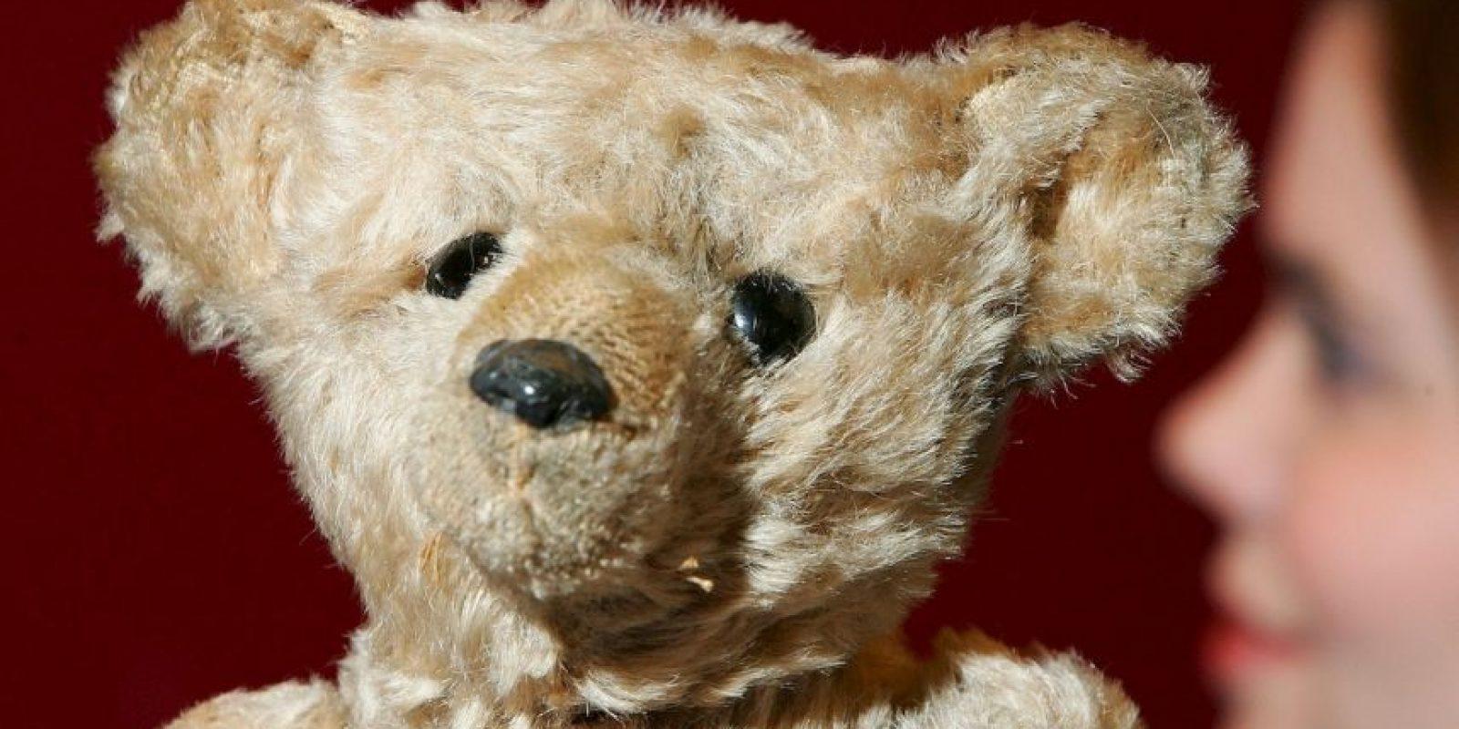 Ili Pika fue descubierto hace 20 años. Foto:Getty