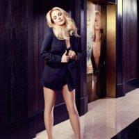 Por las mañanas es una mamá de tiempo completo. Foto:Instagram Britney Spears