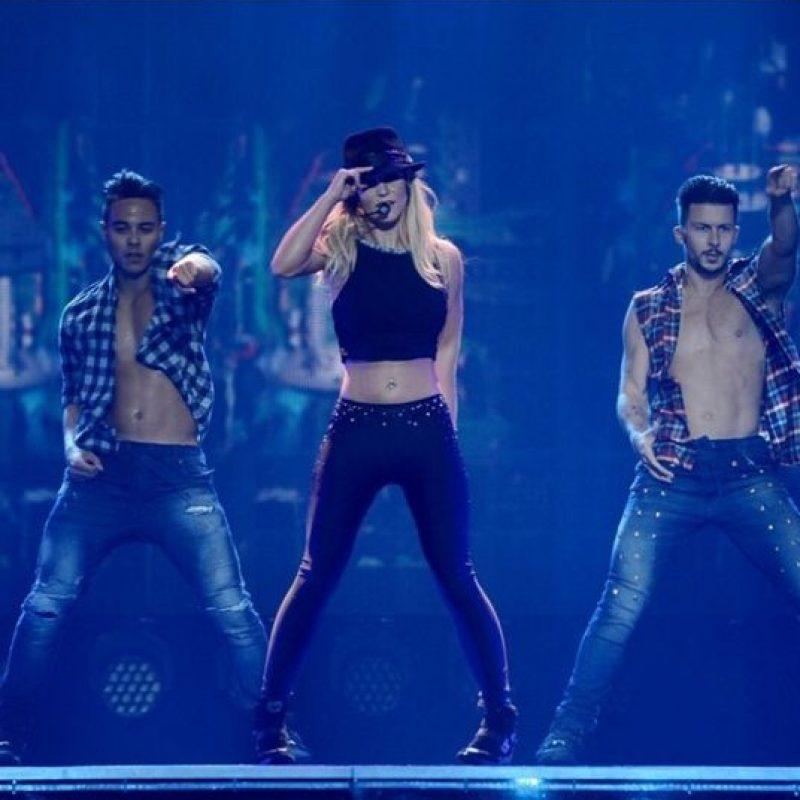 Foto:Instagram Britney Spears