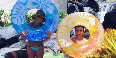 Britney capturó los mejores momentos con su familia Foto:Instagram Britney Spears