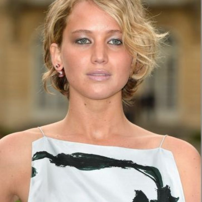 Jennifer Lawrence +… Foto:Getty Images