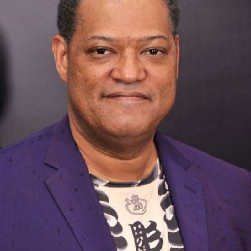Laurence Fishburne =… Foto: Getty Images