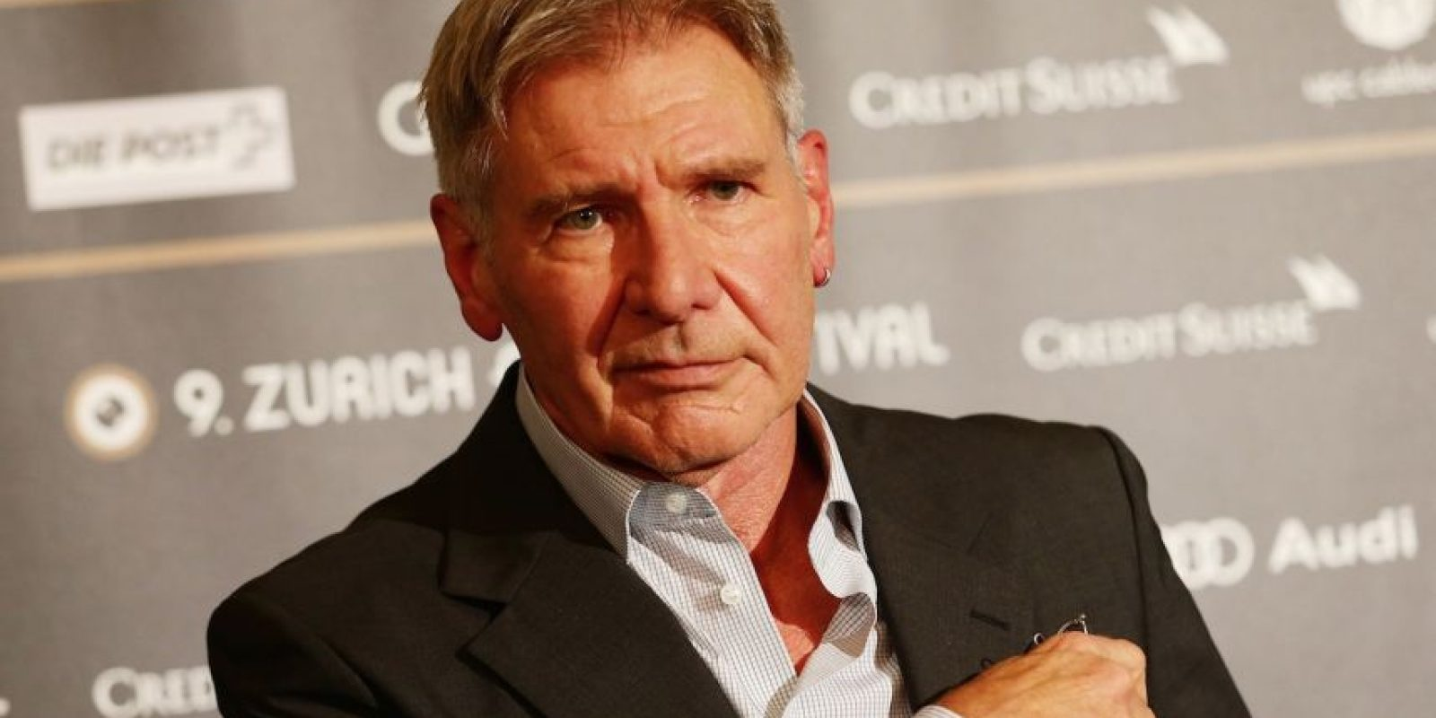 Harrison Ford =… Foto: Getty Images