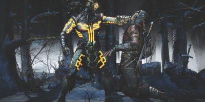 Mortal Kombat X Foto:NetherRealm Studios