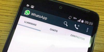 Las nuevas columnas de la pantalla principal de Android. Foto:Tumblr