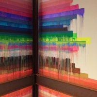 Mucho arte se puede encontrar por las paredes. Foto:instagram.com/jpon