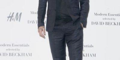 """VIDEO: David Beckham confiesa por qué """"obligó"""" a su hijo a buscar trabajo"""