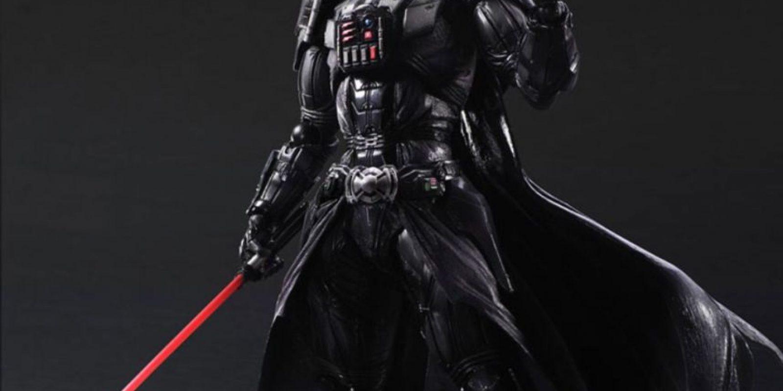 Foto:Cortesía Lucasfilm