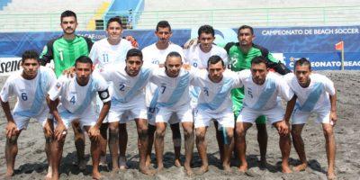 Guatemala se clasifica a cuartos y peleará por el liderato frente a Costa Rica