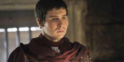 """""""Podrick Payne"""", interpretado por Daniel Portman Foto:HBO"""