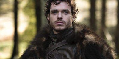 """Robb Stark"", interpretado por Richard Madden Foto:HBO"