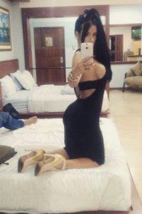 Foto:Instagram Diosa Canales