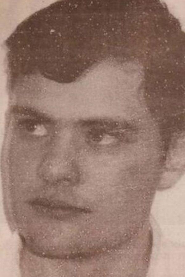 Mikhail Gallatinov mató a un joven de 28 años que conoció en una red telefónica. Foto:Gmp. Police. Uk