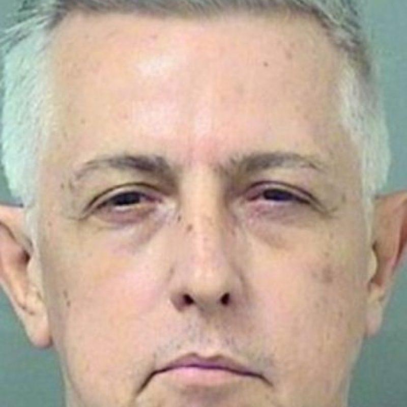 Manuel González se declaró culpable de abuso y crueldad animal. Tuvo relaciones con su chihuahua Foto:Policía del Condado de Palm Beach, Florida.