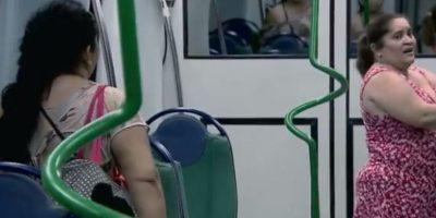Foto:Vía Youtube: Câmeras Escondidas Programa Silvio Santos