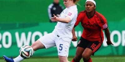 Inglaterra no tendrá equipos de futbol en los próximos Juegos Olímpicos