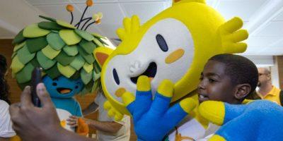 Ponen a la venta los primeros boletos para los Juegos Olímpicos de Rio 2016