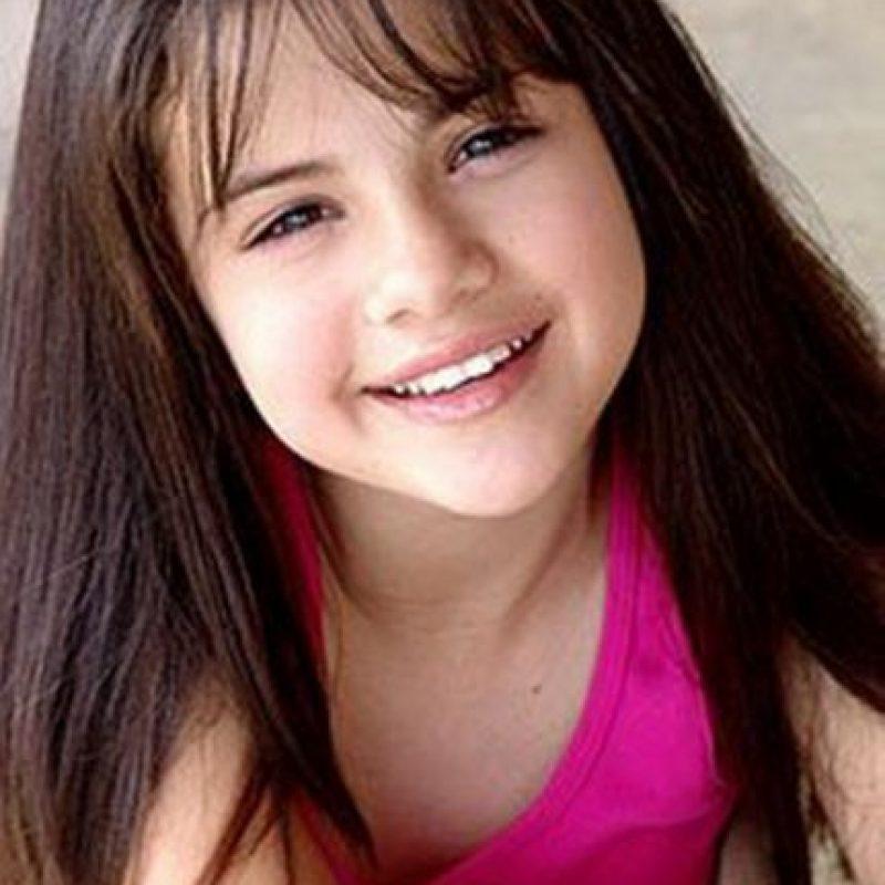 Selena Gómez Foto:Agencias