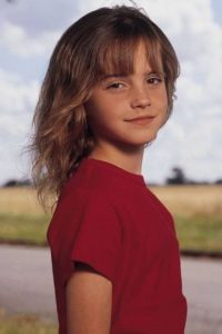 Emma Watson Foto:Agencias