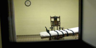 4. En la región del África subsahariana se registraron 46 ejecuciones en tres países, frente a las 64 ejecuciones en cinco países de 2013. Foto:Getty