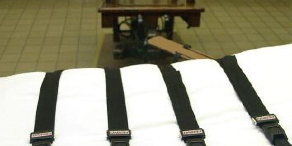 INFORME: Imposiciones de pena de muerte aumentan 28% en el mundo