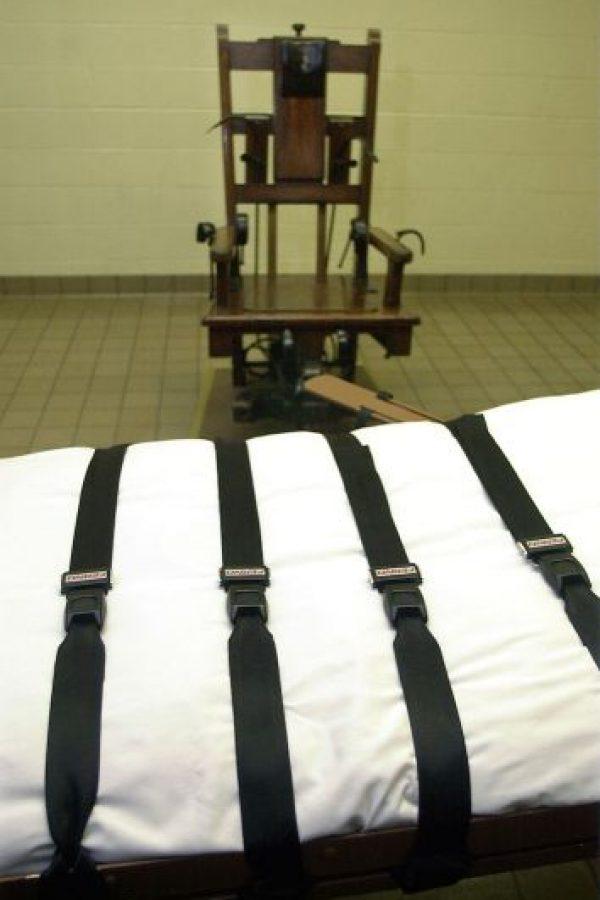 1. Un total de 22 países llevaron a cabo la pena de muerte de 2014. Foto:Getty