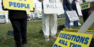 5. El número de ejecuciones registradas en la región de Oriente Medio y el Norte de África descendió aproximadamente un 23 por ciento: de 638 en 2013 a 491 en 2014. Foto:Getty