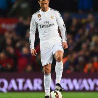 Cristiano Ronaldo tiene un valor de mercado de 120 millones de euros, según Transfermarkt.com Foto:Getty Images