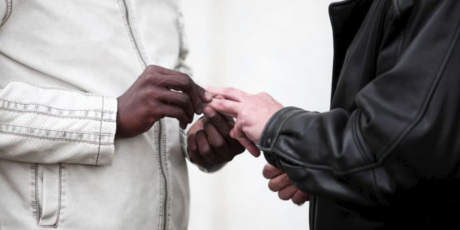 5. Según BBC, estos exigían alguna ley que prohíba la discriminación de minorías, incluyendo la discriminación por orientación sexual. Foto:Getty Images