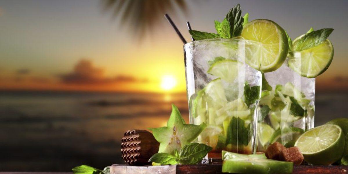 VIDEO. Prepara el trago más refrescante del verano