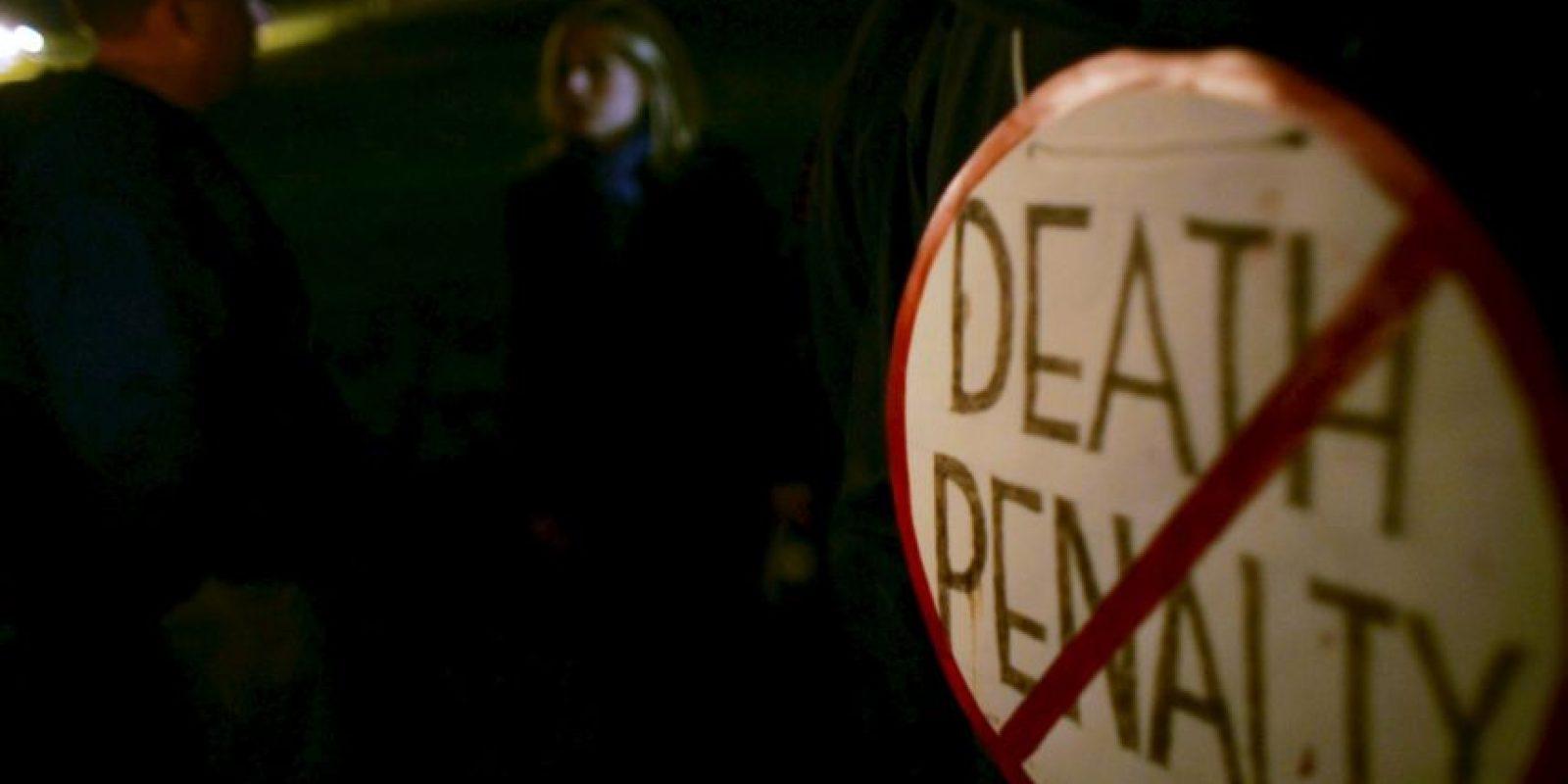 3. Según Amnistía Internacional, ese aumento, que supone un 28%, se debió al incremento de penas de muerte en Egipto y Nigeria. Foto:Getty