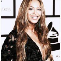 Beyoncé es una cantante, compositora y actriz estadounidense. Foto:Getty