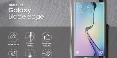 Las características del nuevo dispositivo. Foto:Samsung