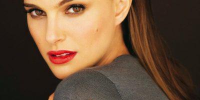 Natalie Portman Foto:Agencias