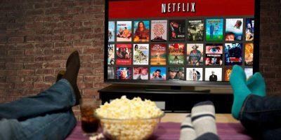 Netflix, el mejor compañero para relajarse este verano