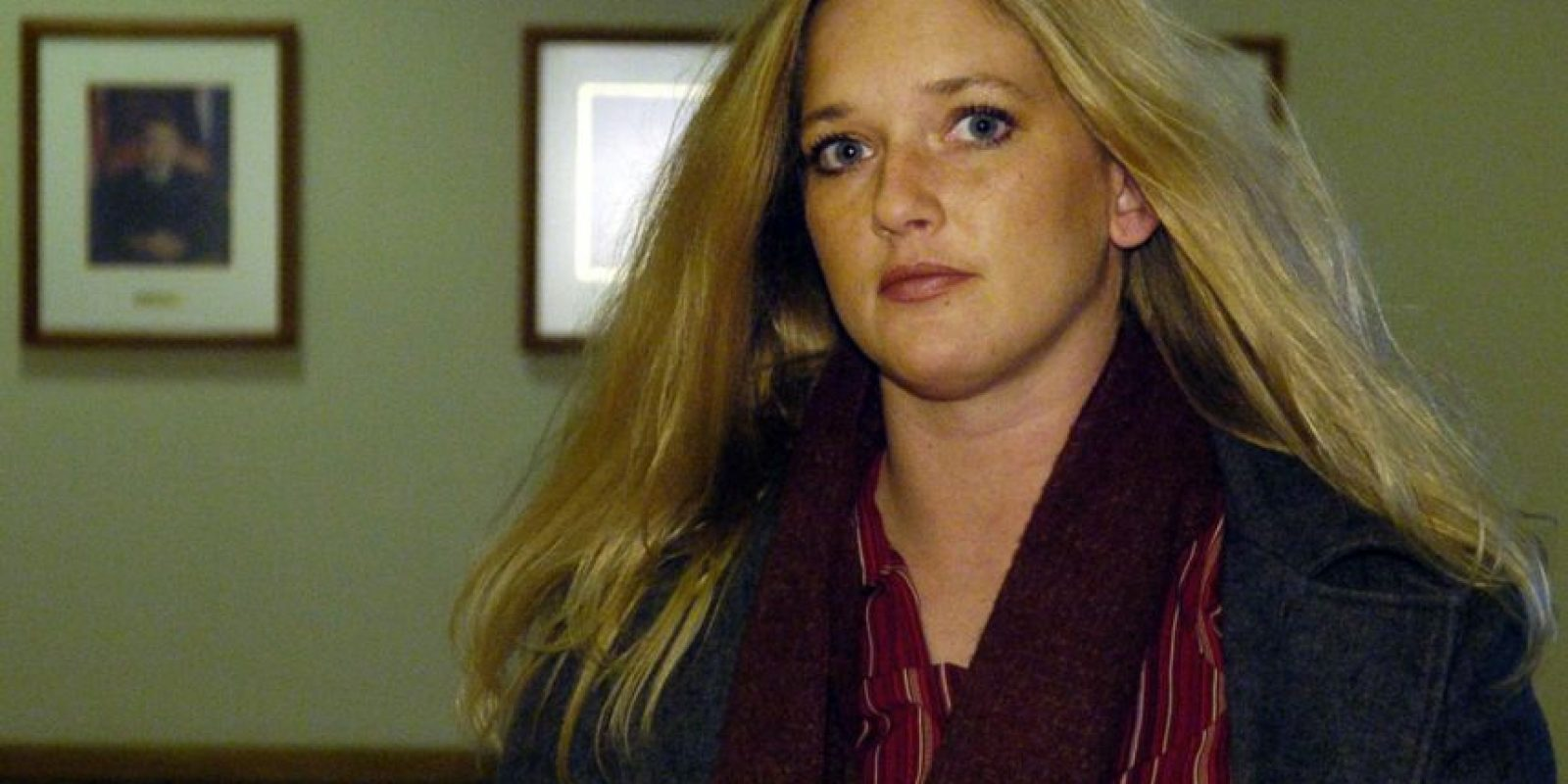 A pesar de todo, fue condenada por posesión de drogas. Estuvo 45 días en prisión. Foto:AP