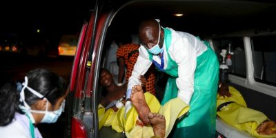 Ex profesor lideró ataque en universidad de Kenia que dejó 147 muertos