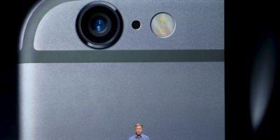 La iSight cámara del iPhone cuenta de 8 megapixeles, mientras que la frontal es de 1.5, con un foco de apertura de 2.2, además de que integra un nuevo sensor. Foto:Getty