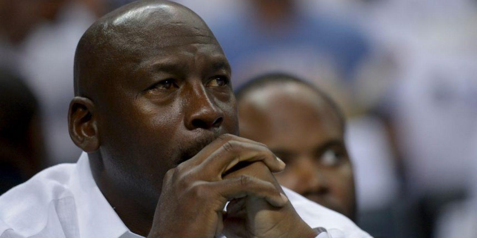 El padre de MJ fue asesinado en 1993 Foto:Getty Images