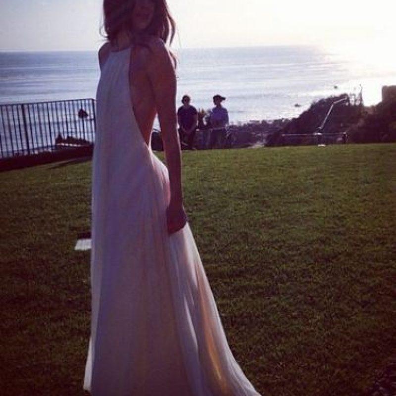 Foto:Instagram Kendall Jenner