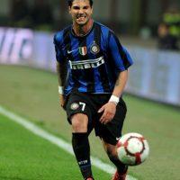 Uno de los futbolistas portugueses más talentosos de los últimos años. Llegó por 6 millones de euros al Porto y en 2008, Inter de Milán desembolsó 22 millones por él. Foto:Getty Images