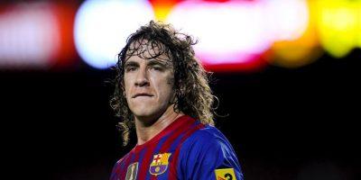 En total, ganó 21 títulos con el Barcelona hasta el año de su retiro, 2014l. Foto:Getty Images